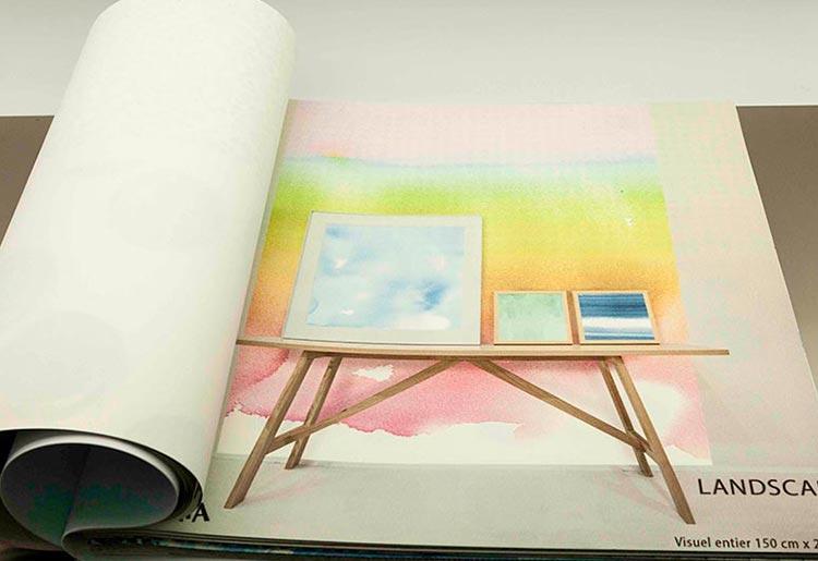 catalogue papier peint 2015 nouveaut s scenolia. Black Bedroom Furniture Sets. Home Design Ideas