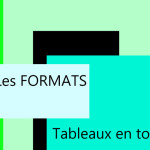 FORMATS 2, la suite !