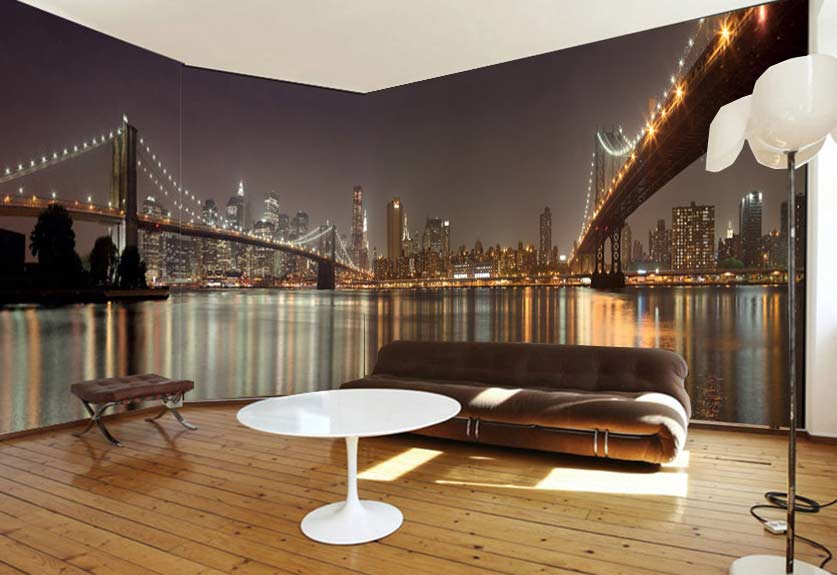 Manhattan new york image d co g ante - Boutique deco new york ...