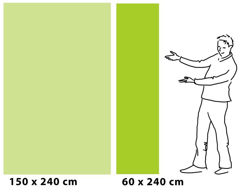 Présentation formats géants