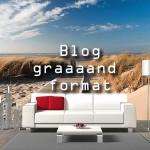 Un Blog déco pour un site de déco