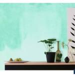 LAVIS : un papier peint incontournable ELLE Maison