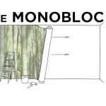 LE monobloc