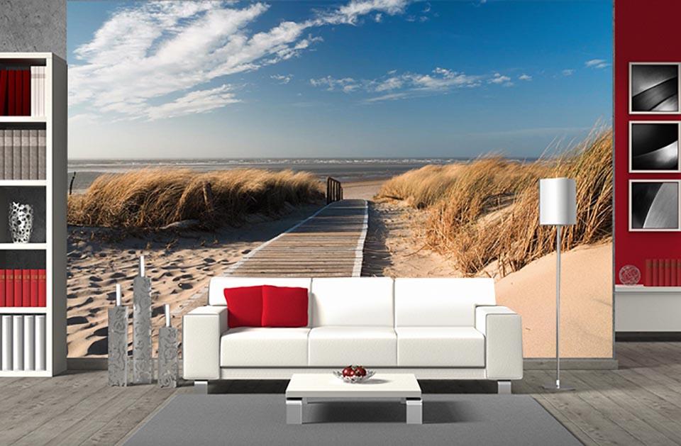 papier peint 5 infos sur l 39 histoire du papier peint. Black Bedroom Furniture Sets. Home Design Ideas