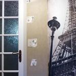 Soirée romantique à Paris
