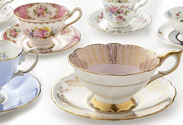 Cup of tea !