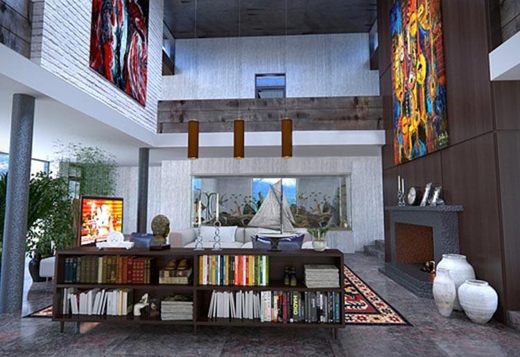 Conseils pratiques pour bien d corer sa maison tendances for Conseils decoration maison