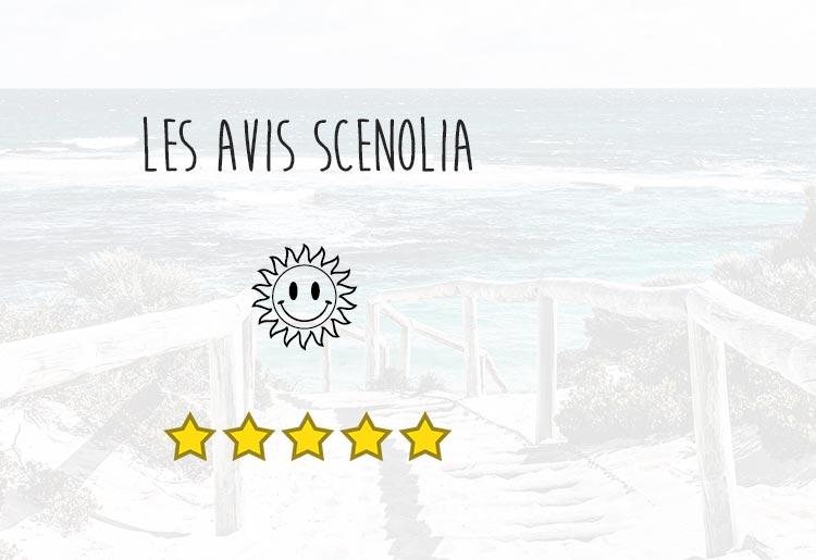 Avis Scenolia