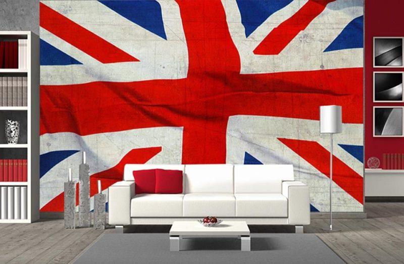 Used Union Jack