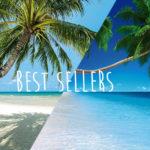 Best sellers déclinés avec de nouvelles images