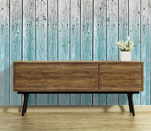 Deco design scandinave