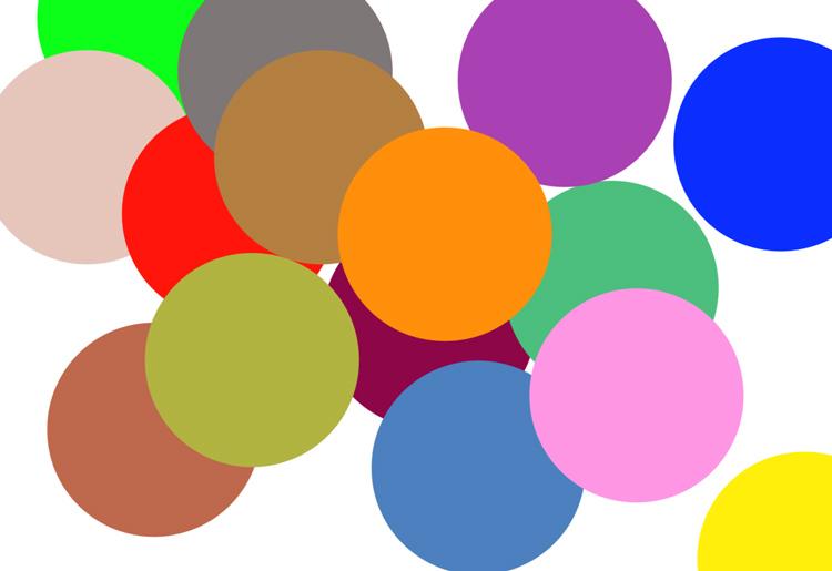 Quelle couleur