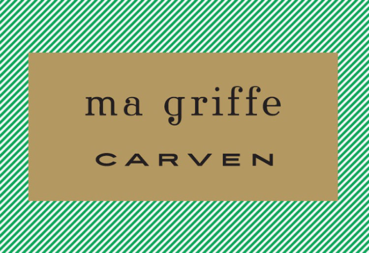 parfum Carven