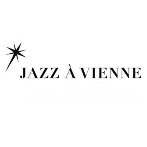 Jazz à Vienne LOGO