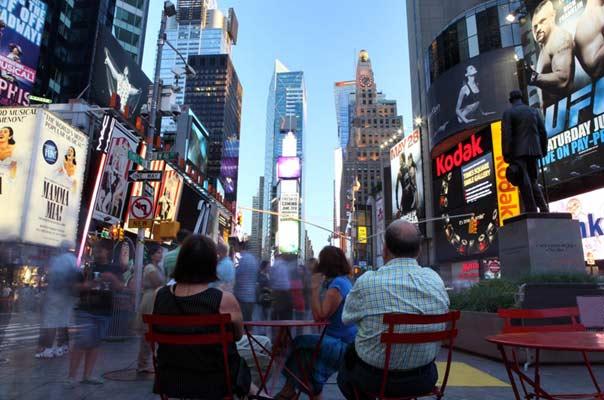 New York déco