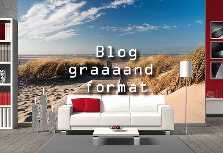 Blog déco murale