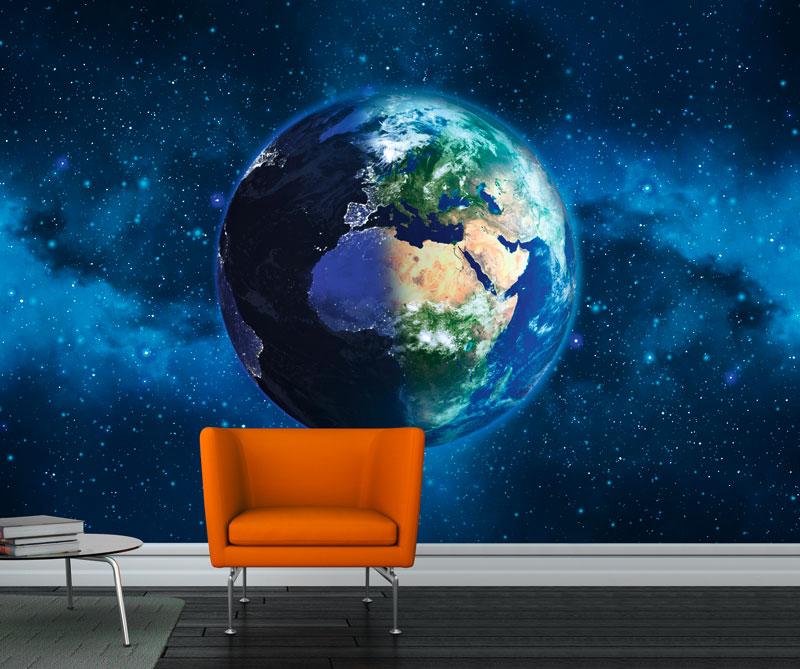 Planète TERRE et cosmos