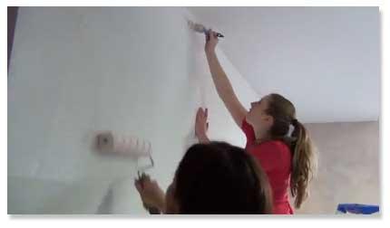 Encoller votre mur