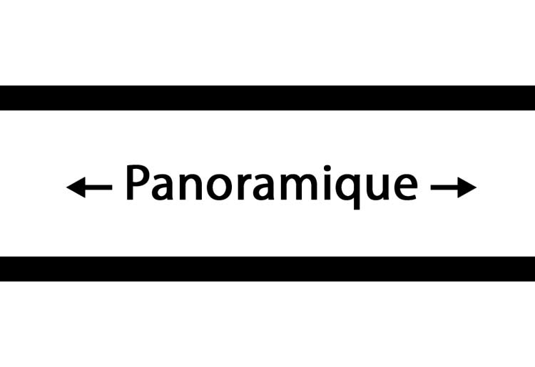 panoramique