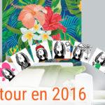 Scenolia 2016 : une belle année qui se termine