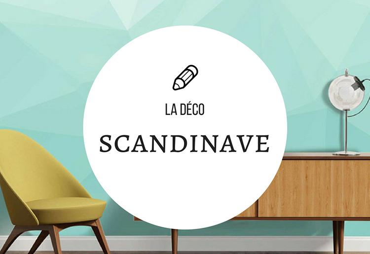 la d co scandinave pour tous papier peint tapis. Black Bedroom Furniture Sets. Home Design Ideas