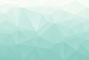Papier peint design triangle