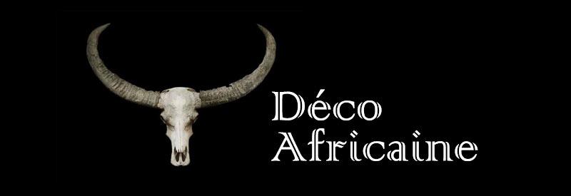 Déco africaine : les 6 must-have