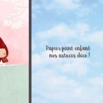 Papier peint enfant : nos astuces déco !